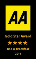 Gold Star 4star BB 2014 logo